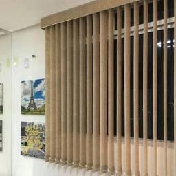 Persianas e cortinas sob medida HIGIENIZAÇÃO E REFORMAS