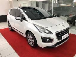 Peugeot 3008 1.6 Griffe THP 16v Gasolina Aut 2015