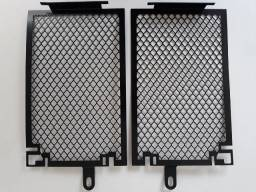 Protetor do radiador R1200 GS para moto Bmw (água)