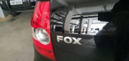 fox 1.0 flex 2009 impecável