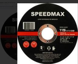 Disco Corte Inox Ferro 4.1/2 Fininho 1,0 Preço para quantidade *consulte