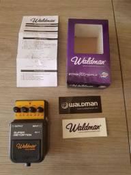 Pedal Waldman SD-1 Super Distortion