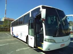 Ônibus Rodoviário - VW 18.130 - Buscar V.Bus 46 lugares - 2005