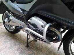 Protetor Motor R1200RT para moto BMW 2005 até 2012
