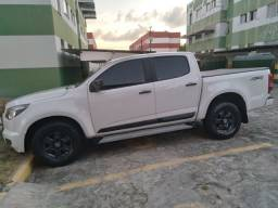 S10 LS 4X4 2.8 TURBO DIESEL MANUAL 06 Lugares ANO 2014