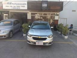 Chevrolet Cobolt LTZ 1.8 automático 2017