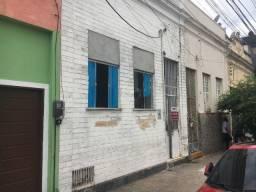 Venda- Casa no Centro- Rua Oliveira Botelho