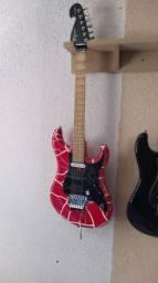 Guitarra tagima ja