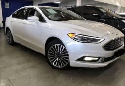 Ford Fusion 2.0 Titanium Awd 16V 2018