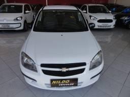 Chevrolet - Celta Ls 1.0 Flex