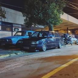 """Fiat Premio CS 1993 1.5 suspensão a ar, rodas 14"""""""
