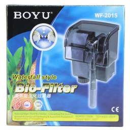Filtro externo Hang-On Boyu WF-2015 - 150 L/H