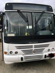 Ônibus Marcopolo Torino 1418 ,2004:MBB:R$ 38,000