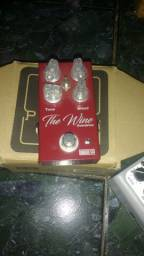 Pedal overdrive spanish fx