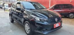 Título do anúncio: Fiat Argo 1.0 Drive 2019 Preto