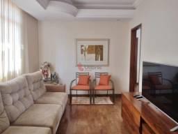 Apartamento à venda, 3 quartos, 1 suíte, 1 vaga, Santo Antônio - Belo Horizonte/MG