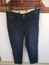 Calça jeans feminina da Soulder (tamanho 36)