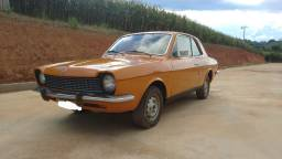 Ford corcel 1 1976