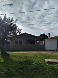 Excelente casa com 3 dormitórios para alugar, 168 m² por R$ 800/mês - Areal - Pelotas/RS