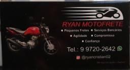 Título do anúncio: Serviços de motoboy