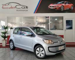 vw UP Move 2015
