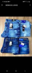 Short jeans Atacado
