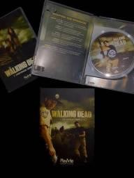 DVD BOX The Walking Dead 2° Temporada