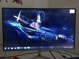 Monitor HQ 24pl 75hz 2ms de resposta
