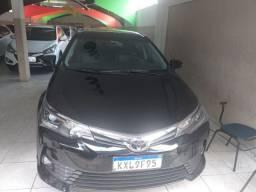 Corolla XRS 2.0 2018 AUT