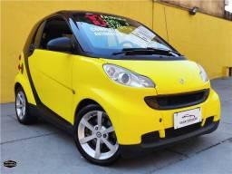 Título do anúncio: Smart Fortwo 2010 1.0 mhd coupé 3 cilindros 12v gasolina 2p automático