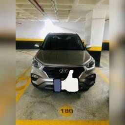 Título do anúncio: Hyundai Creta Prestige - Único Dono