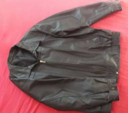 Jaqueta de couro Tevah 40 reais