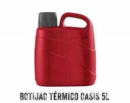 Botijão térmico oásis 5l