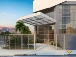 Apartamento à venda com 3 dormitórios em Zona 03, Maringá cod:1110007107