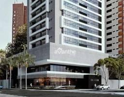 Título do anúncio: Apartamento com 3 dormitórios à venda, 110m² por R$913.445- Jóquei / Zona Leste / Neto Cam