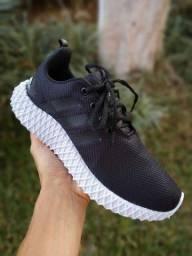 Tenis Super Confortável Adidas 3D