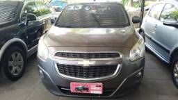 Chevrolet -  Spin Lt 1.8 Aut. 2013 5 Lugares Completo
