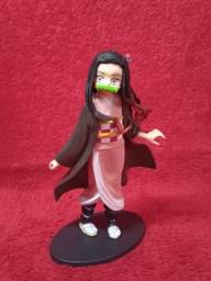 Título do anúncio: Action Figure Nezuko