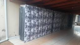 Unibox cama casal entrega grátis e rápido