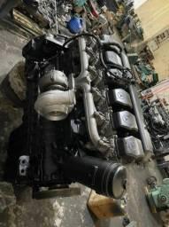 Motor Mercedes OM 457LA / OM906 / 926LA