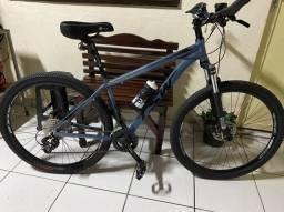 Bicicleta aro 29 quadro 17