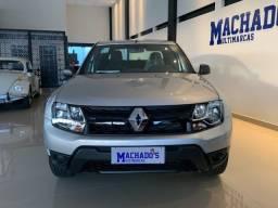 Título do anúncio: Renault DUSTER OROCH 1.6 SCE EXPRESS MANUAL