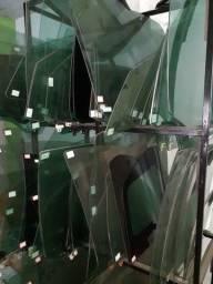 vidro da porta do Honda Fit (2015 em diante)