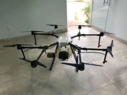 Drone Pulverizador DJI Agrass MG-1 P