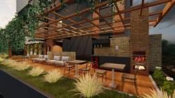 Apartamento À Venda Com  2 Quartos Em Jardim Oceania