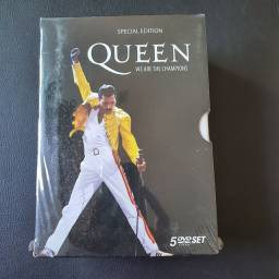 Queen Special edition we are The champions