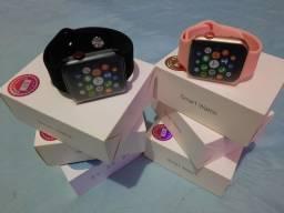 Título do anúncio: Smartwatch Relógios inteligentes