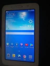Tablet Samsung SM-T110 (aceito oferta)
