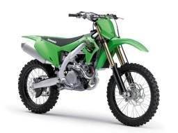 Kawasaki  KX 450-F