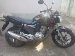Título do anúncio: Honda - CG 160 FAN ESDI<br><br>(ENTRADA+PARCELAS FIXAS)